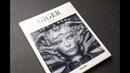 Giger - Basic Art Series 2.0 (book flip)