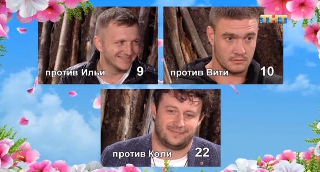 Проект покинули Вика Комиссарова и Николай Есиков