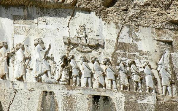 Скифо-персидские войны