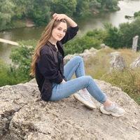 Анна Случик