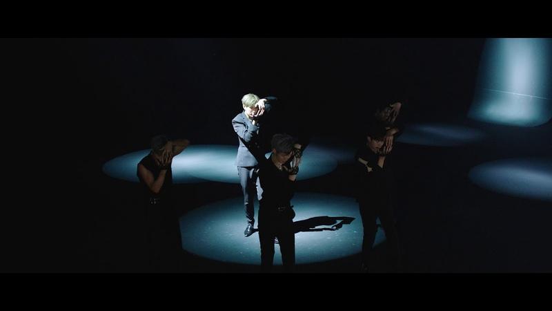 크나큰 4TH SINGLE [KNK S/S COLLECTION] SUNSET KEY POINT OF DANCE TEASER