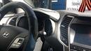 Чип- тюнинг отзыв владельца Hyundai Santa Fe 2.2 200 л.с.