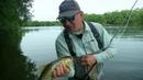 Рыбалка с характером. Сезон 1. Река Большая