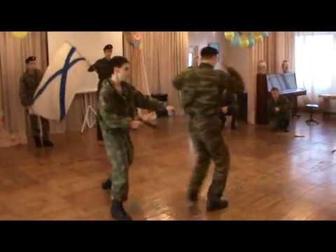 2012-12-05 показательные выступления в 11 детдоме