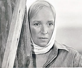 Из прошлого:  Клара Лучко.