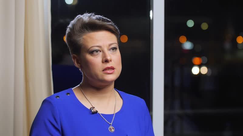 Финалистка Тамара Айбазова, Нальчик – о своем участии в Конкурсе «Лидеры России»