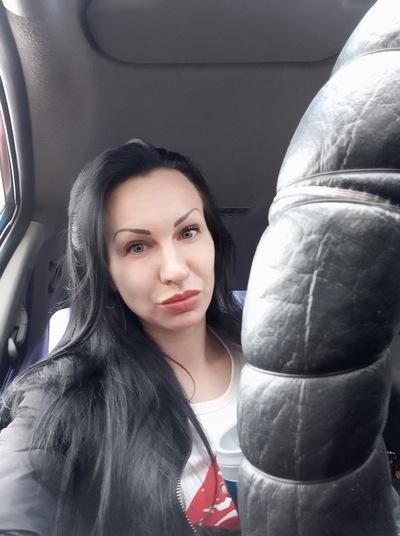 Аня Горбунова