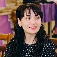 Анастасия Назимкина