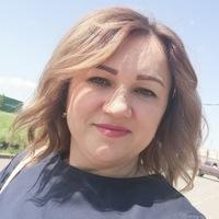 Валерия Казарова