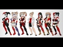 [GMV] Harley Quinn Hit and Run
