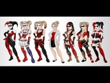 GMV Harley Quinn Hit and Run