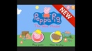 Games Peppa Pig for Children Pope Pig House Building