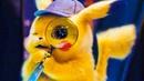 Фильм Покемон: Детектив Пикачу (2019) - Русский трейлер 2