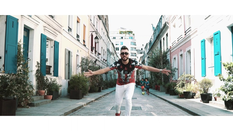 DJ KIM - Kbida Diali (feat. Faycal Mignon Haks)
