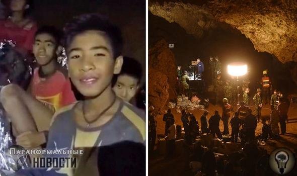 Реальные истории-кошмары для клаустрофобов Человеческие существа в целом не подходят для проживания в темных и узких местах, вроде подземных пещер и туннелей, однако они регулярно туда попадают