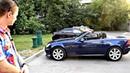 Присматриваюсь к Mercedes Benz SLK 230 на КОМПРЕССОРЕ Цена владения
