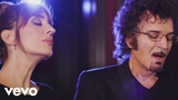 Filippa Giordano, Gino Vannelli - The Living End