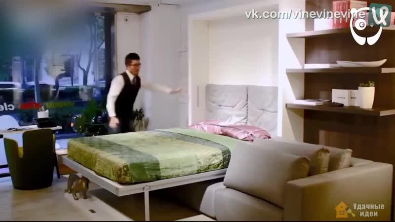 По-настоящему умная мебель