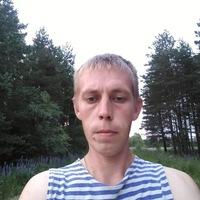 Анкета Виктор Торопов