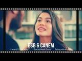 Can &amp Sanem - I Want It That Way (+BSB)