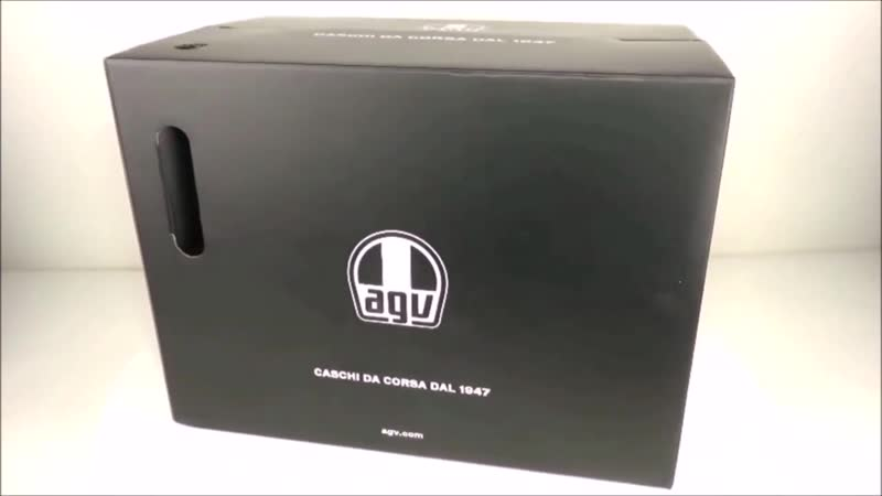 шлем AGV K 1 Warmup Red