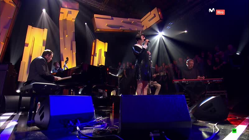 Hailey Tuck Trouble In Mind Later with Jools Holland 52 03 2018 05 22