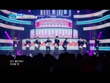 Special stage KNK_SNUPER_ASTRO - Growl,