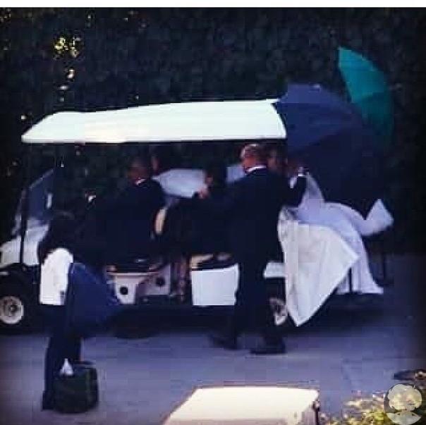 Крис Прэтт и Кэтрин Шварценеггер сыграли свадьбу О романе 39-летнего Криса Прэтта и 29-летней Кэтрин Шварценеггер стало известно летом прошлого года, сегодня же все говорят о свадьбе пары,