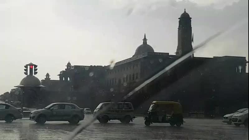 Индийский Парламент Dehli🇮🇳 India🇮🇳