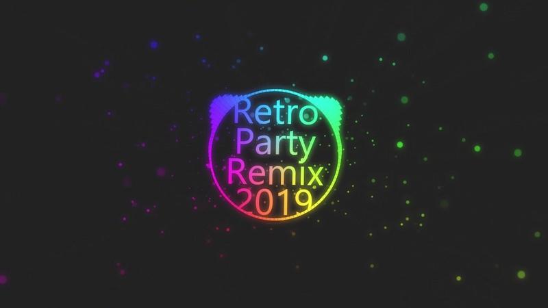 Retro Party 2019 80 90 Scorpions Era Sash Queen Deeb Remix
