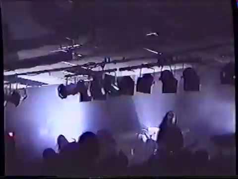 Cradle Of Filth - live at Alrosa Villa, Columbus 2-8-1999