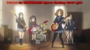 K-ON! Opening 1 - Cagayake! GIRLS FULL (romaji) [ENG SUB]