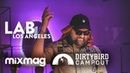 Dirtybird Campout takeover with Claude VonStroke and Dumb Fat in The Lab LA