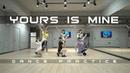 WishGirls(위시걸스) – Yours Is Mine(넌 내꺼) Dance Practice Video [SA ITAINMENT]