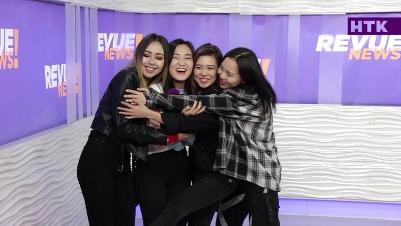 MM Entertainment покинул участник! Почему экс-лидер ушла из группы?