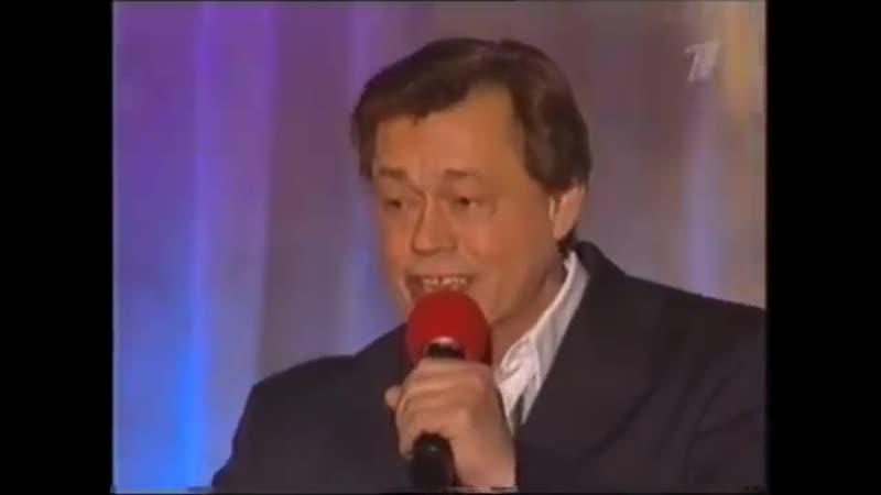 Николай Караченцов. Моя маленькая леди