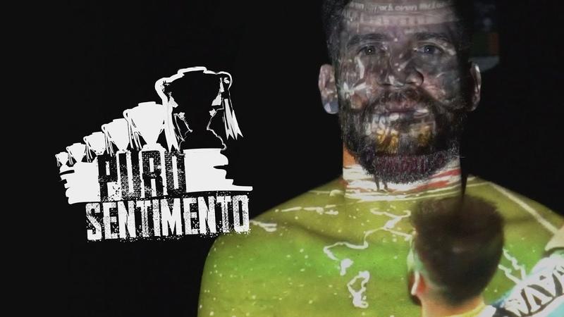 Puro Sentimento Marcelo Oliveira l GrêmioTV