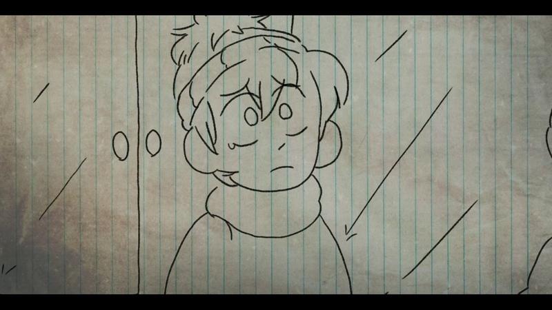 The writer - south park animatic (READ DESCRIPTION)