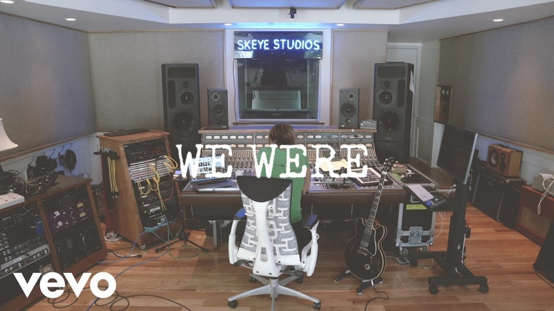 Keith Urban - We Were (Lyric Video)