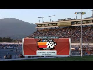 2019 NASCAR K&N Pro Series West - Round 02 - Irwindale 150