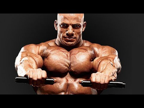 TOP 10 ARABIAN BODYBUILDERS OF ALL TIME | BODYBUILDING MOTIVATION