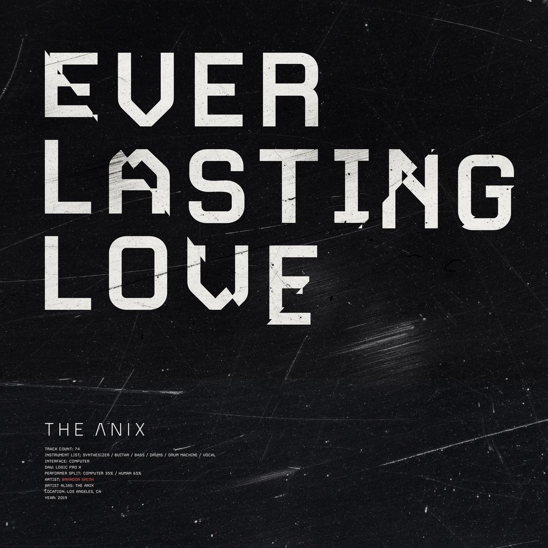 The Anix - Everlasting Love (Single)