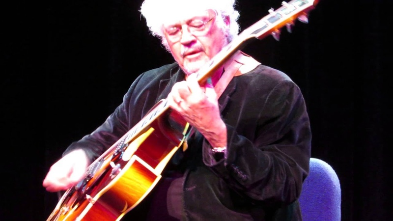 Larry Coryell: Gershwin's 'S Wonderful