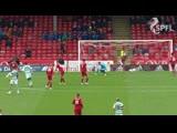 Aberdeen vs Celtic. Celtic Win 8th Successive Title - SPFL - Ladbrokes Premiership