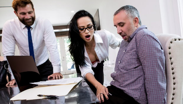 Brazzers - Personal Assistance