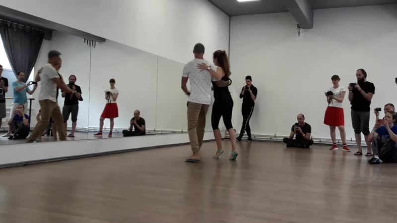 2019-07-05_Heitor Amaya dance (footwork)