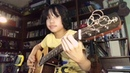 Come as you are/ Nirvana, arranged and played by Feng E, guitar
