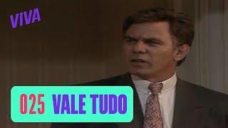 MARCO AURÉLIO FICA IRADO COM FREITAS | VALE TUDO | CAPÍTULO 25 | MELHOR DO DIA | VIVA