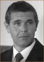 Из прошлого:  Алексей Булдаков.