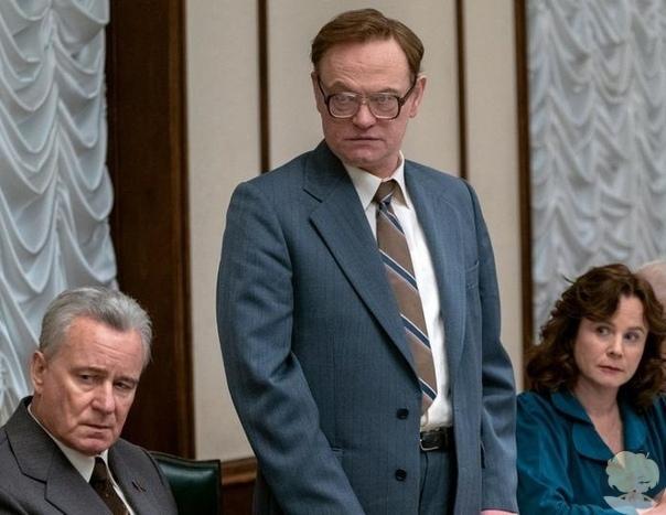 Актер из сериала «Чернобыль» удивлен критикой россиян